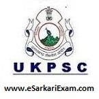 UKPSC Asst Professor Result