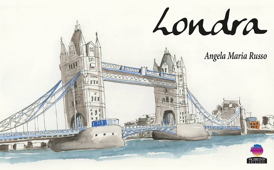 Sketchbook su Londra