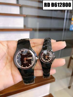 Đồng hồ cặp đôi Rado RD Đ612800