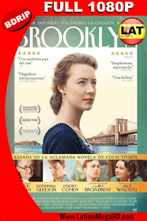 Brooklyn (2015) Latino Full HD BDRIP 1080P - 2015