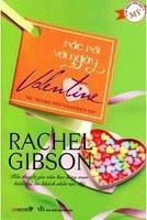 Rắc Rối Với Ngày Valentine - Rachel Gibson