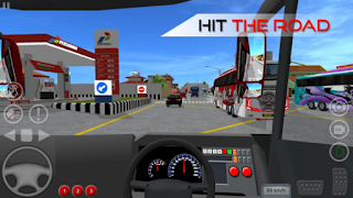 Bus Simulator Indonesia