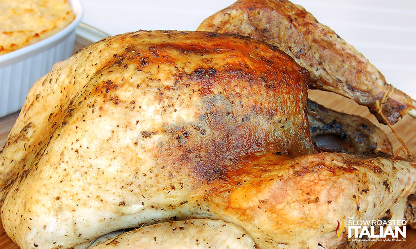 http://theslowroasteditalian-printablerecipe.blogspot.com/2011/11/simple-herb-roasted-turkey.html