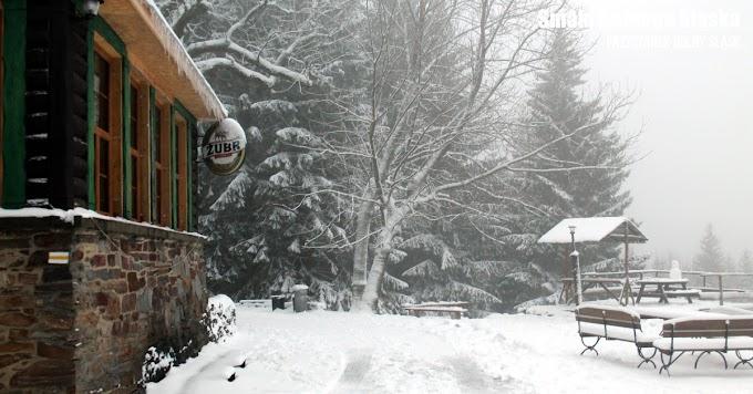 Pod Muflonem | Duszniki-Zdrój | Góry Bystrzyckie