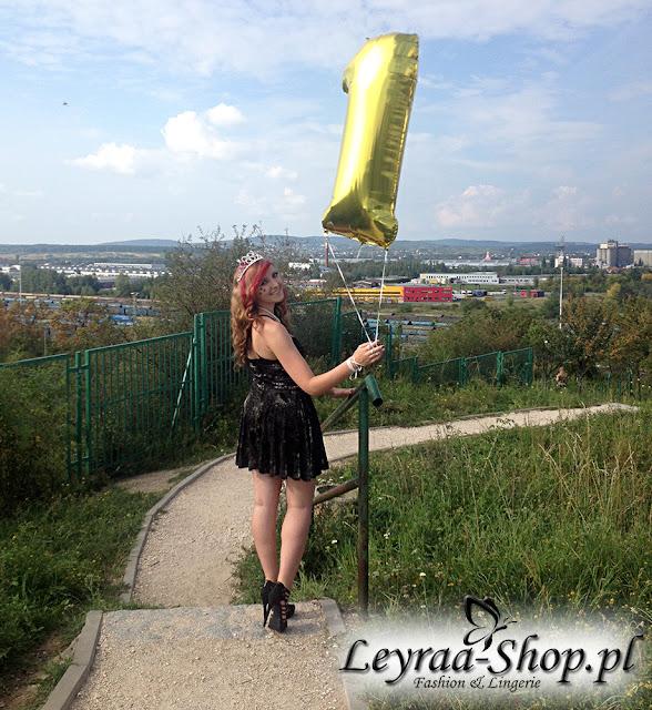 Pierwsze urodziny firmy leyraa-shop.pl - co dał mi rok zlegalizowanej pracy?