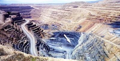 yacimiento de oropimente nevada | foro de minerales