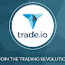 """""""Trade.IO"""" Kemudahan dalam Setiap Transaksi Mata Uang Digital"""