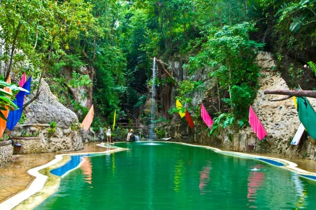 The Travel Guide Tourist Destinations In Butuan City