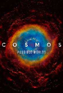 Cosmos mundos posibles Temporada 1 audio latino
