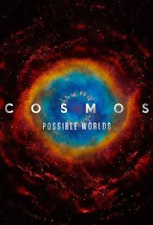 Cosmos mundos posibles Temporada 1