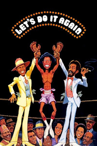 Let's Do It Again Poster