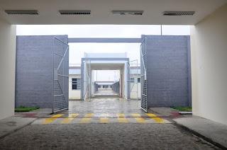 Unidade Socioeducativa de Internação Masculina está pronta para receber internos