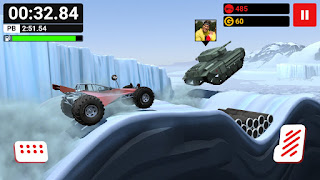 MMX Hill Dash v1.0.9047 Mod