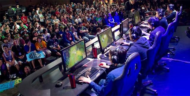 Perguruan Tinggi Di Amerika Serikat Tawarkan Beasiswa Bagi Gamer