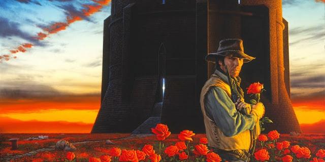 Serial TV Dark Tower dari Amazon Mulai Produksi