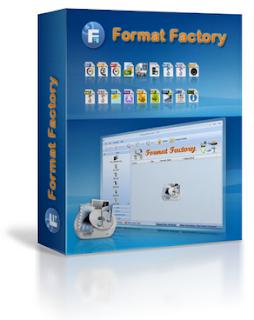 Format Factory V3.9.0.1
