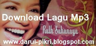 Download Kumpulan Lagu Ruth Sahanaya Mp3 Terlengkap