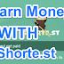 Shorte.st Kya Hai? Or Isse Paise Kaise Kamaye: Full Guide