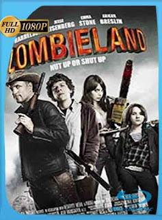 Zombieland 2009 HD [1080p] Latino [Mega] dizonHD