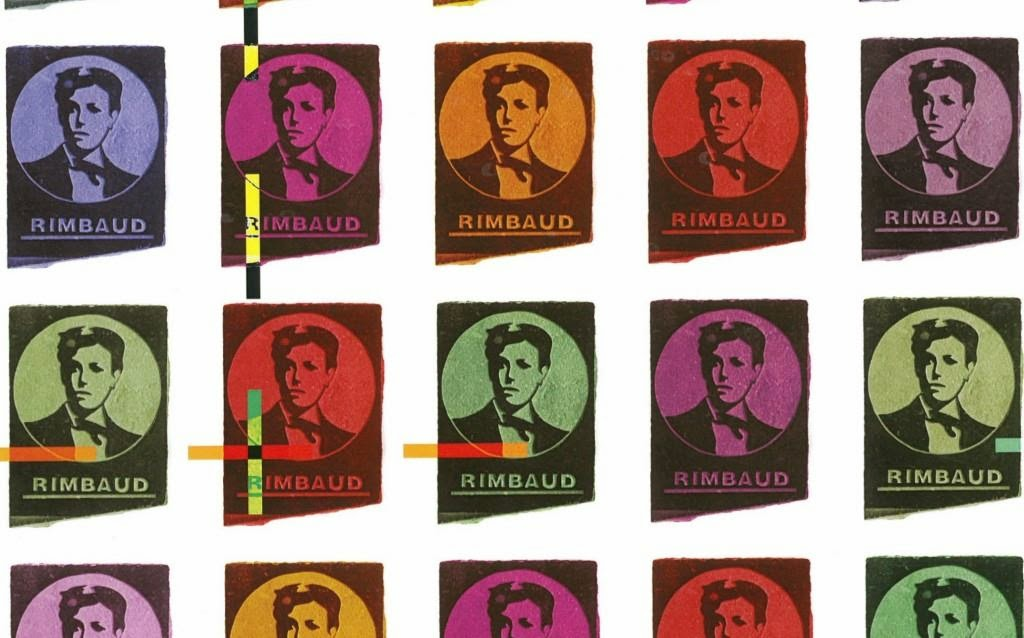 RIMBAUD A LA CARTE IN CHARLEVILLE