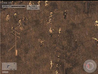 僵屍槍手2,結合角色養成成分的第三人稱射擊 !