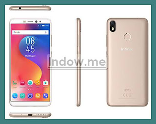 infinix hot s3, android pie, android oreo, hp selfie