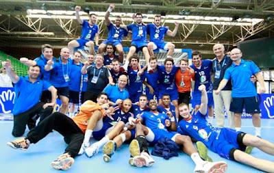Francia se queda con el Bronce en el Mundial Junior | Mundo Handball