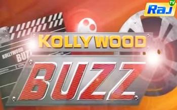 Kollywood Buzz 04-12-2016 | Cinema News