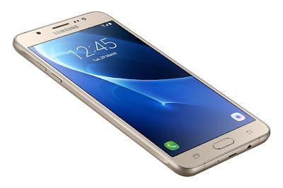 Cara Baru Reset Ulang Samsung Galaxy J5 2016
