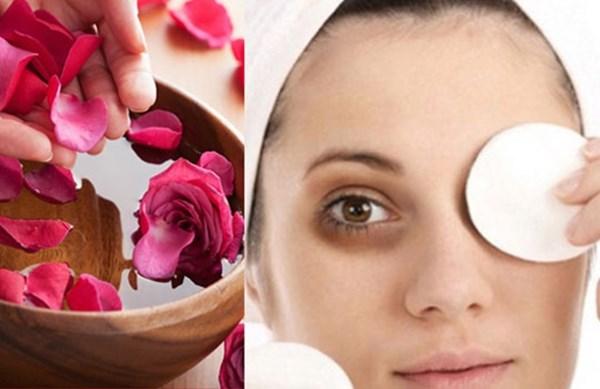 Xóa hình xăm: Cách chữa thâm quầng mắt từ 100% thiên nhiên