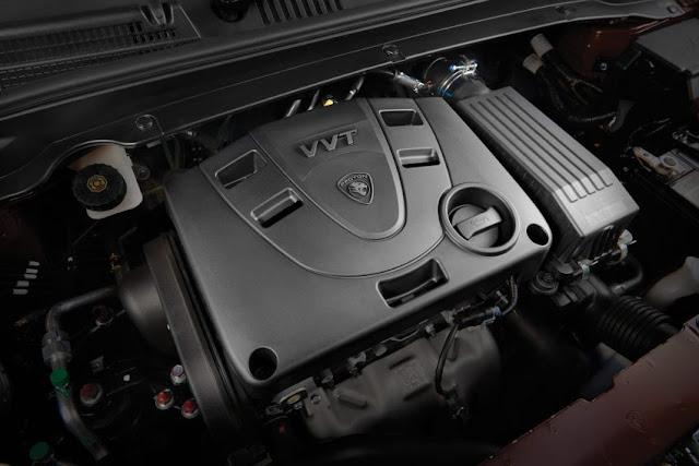 Enjin Proton Persona 2016