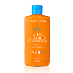 Kids & Babies Sunscreen Lotion