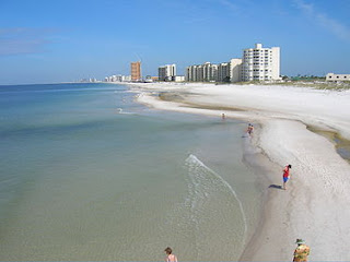 Panama City Beach Florida Condos