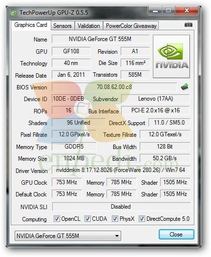 Intel Core i5-4210U: Özellikler ve Geri Bildirim 37