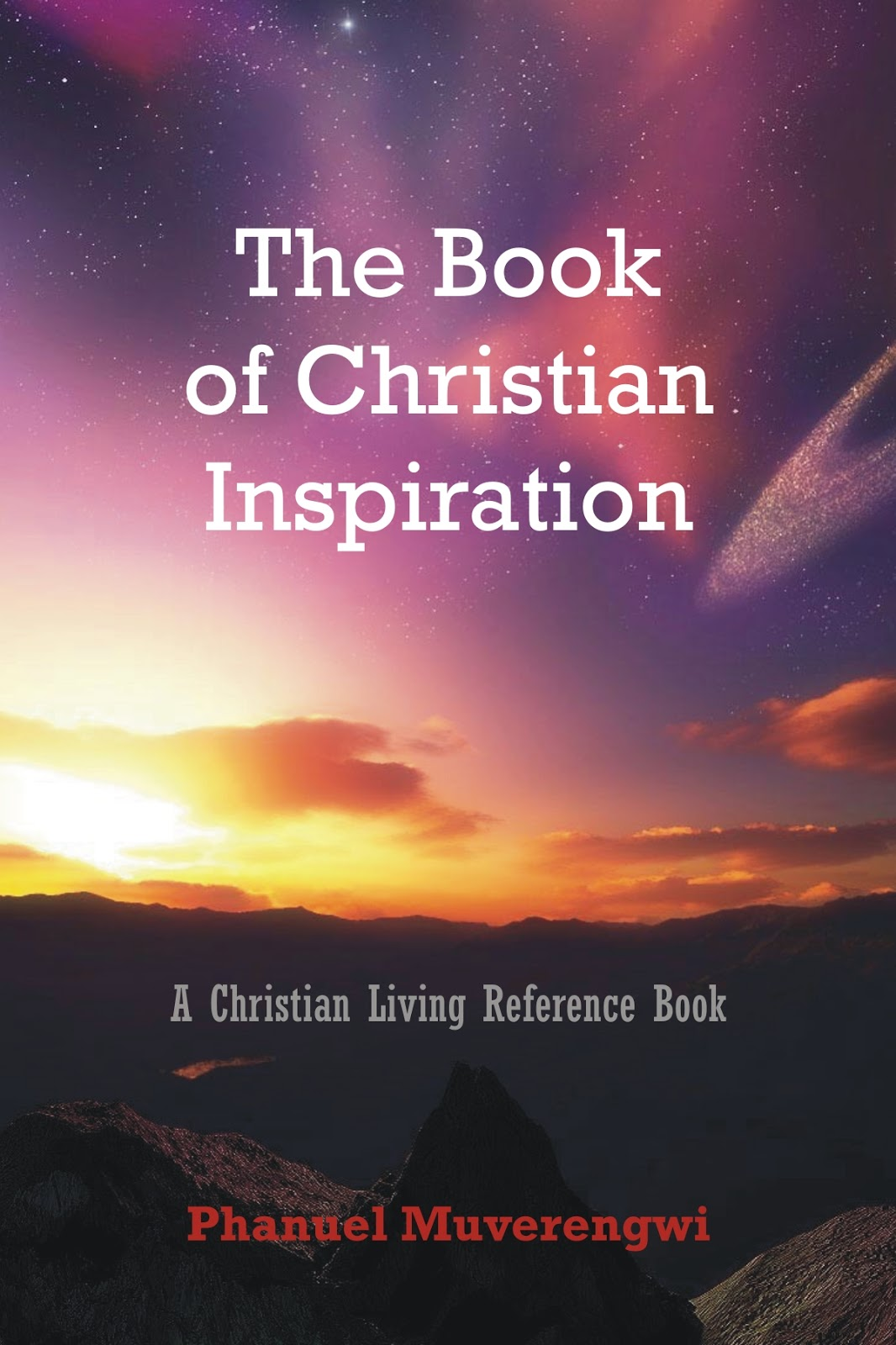 Book Cover Inspiration Quotes : Inspirational christian books free discounted