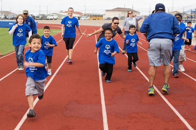 Benefícios do Esporte para portadores de deficiência