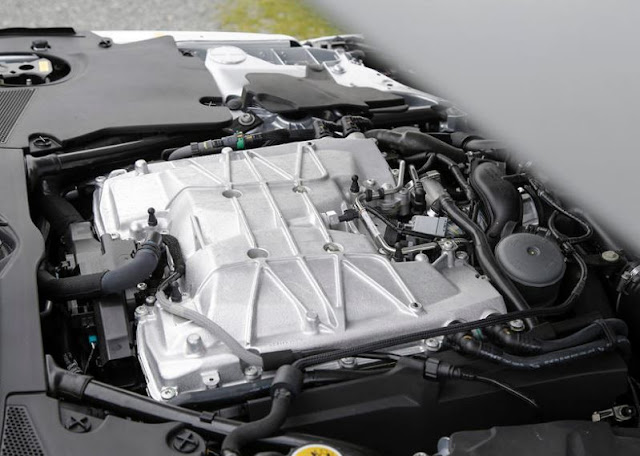 2016  performance latest Jaguar F-Type SVR UK reviews