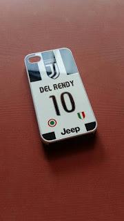 custom case jersey Juventus
