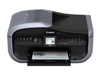 Canon MX850