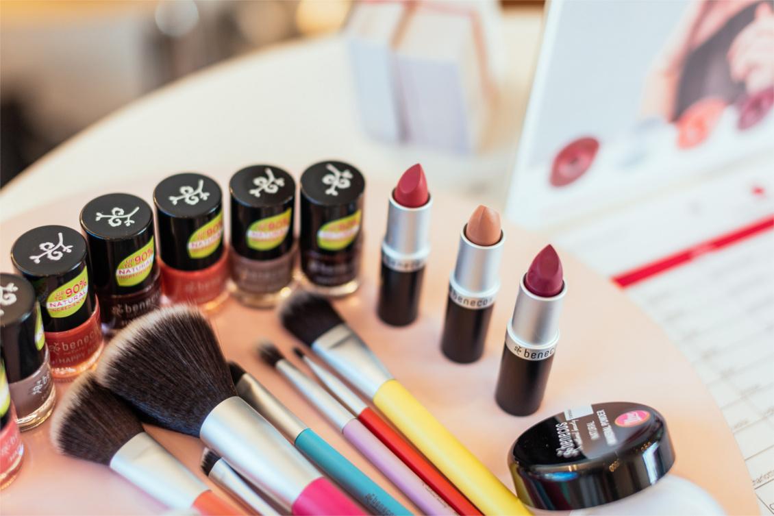 "beautypress ""Green cosmetics"" Naturkosmetik Bloggerevent - benecos Naturkosmetik Sommerprodukte"