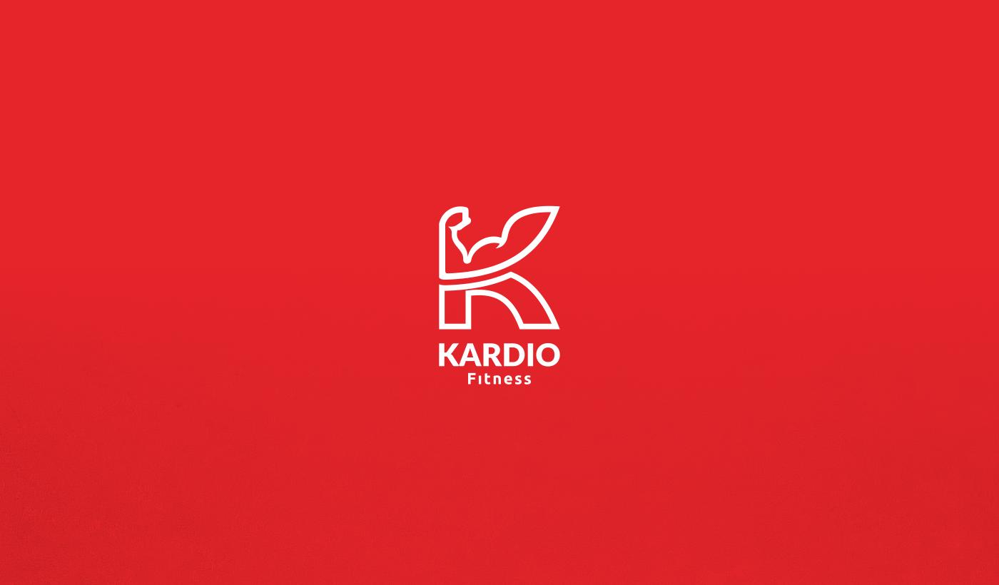 Logo - Kardio Fitness