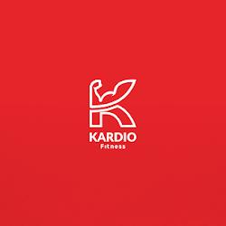Jasa Desain Logo - Kardio Fitness