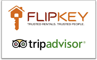Rent on FlipKey / Trip Advisor