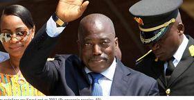 Ο ΣΥΡΙΖΑ ΠΩΣ ΔΕΝ ΤΟ ΧΕΙ ΣΚΕΦΤΕΙ; Απίστευτη κυβέρνηση Κογκό: «Μπορεί να μην κάνουμε φέτος εκλογές, γιατί στοιχίζουν ακριβά!»