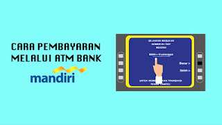 IndiHome kini semakin digemari banyak kalangan pecinta internet rumahan Panduan Cara Bayar Indihome Lewat ATM Mandiri