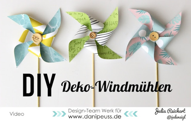 http://danipeuss.blogspot.com/2016/08/diy-deko-windmuhlen-aus-papier.html