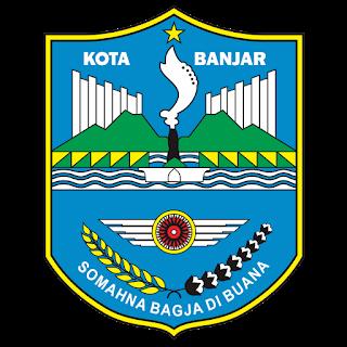 Logo Kota Banjar