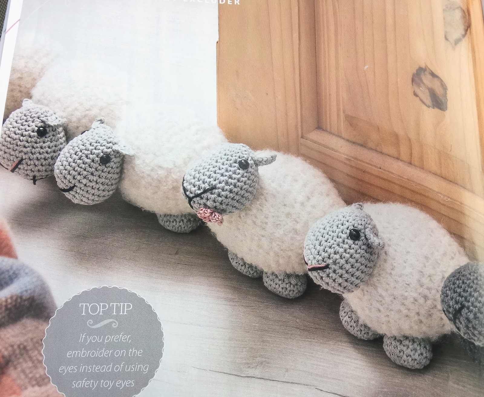 Free Crochet Draught Excluder Pattern Brand Wholesale