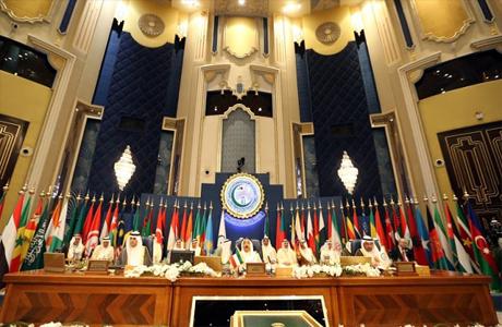 OKI Gelar Pertemuan Darurat Bahas Masalah Palestina