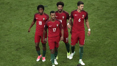 Highlight Portugal vs Meksiko (ET: 2-1) Piala Konfederasi 2017